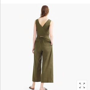 b9335e73c42 J. Crew Pants - New with tags still in package j crew jumpsuit sz0